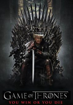 The Queen didn't sit on The Iron Throne