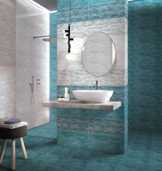 Коллекция «АРАГОН» В дизайне одной коллекции «Арагон» яркая демонстрация рисунка и природной фактуры, противопоставление природного и искусственного. Это отражение образа жизни современного человека в его стремительном темпо-ритме. Mirror, Bathroom, Furniture, Home Decor, Washroom, Bath Room, Interior Design, Bath, Bathrooms