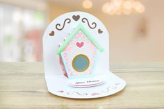 Cutting Craftorium presents Pop - a collection of beautiful makes for every occassion! Cutting Craftorium Pop, 3d Craft, Scan N Cut, Brother Scan And Cut, Pop Up Cards, Card Making, Presents, Dawn, How To Make