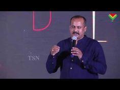 Yaar Ivan Movie Audio launch |Tatineni Satya | Sachiin J. Joshi| Esha Gu...