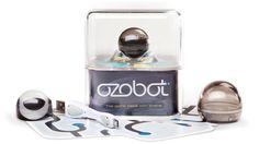 Ozobot — Kugler's