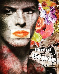 LoueAle - #davidbowie #loueale