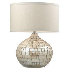 Nicola Table Lamp at Joss & Main