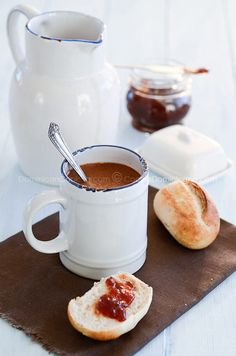 Chocolate de Agua Recipe (Non Dairy Cocoa): Spiced, aromatic, comforting, and light beverage, perfect for those cool mornings and nights. Love in a cup.