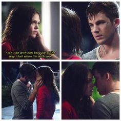 roman and emery star crossed Tv Show Quotes, Movie Quotes, Grey Damon, Malese Jow, Aimee Teegarden, Roman 1, Matt Lanter, The Way I Feel, Star Crossed