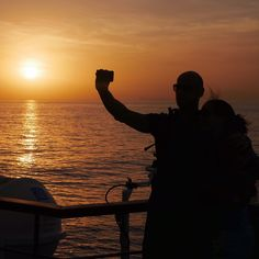 Sunrise Funchal