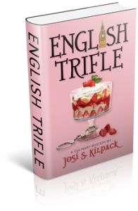 Read first book....this is the second of the series.  by Josi S. Kilpack
