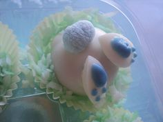 """""""Down the Rabbit Hole"""" Cupcakes by CakeWorksbyJen"""