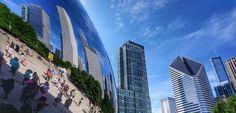 Travel Misadventures: One Day in Chicago