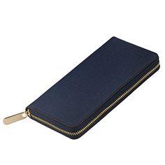 Minibee Men's Leather Business Wallet with Zipper Navy Blue Minibee http://www.amazon.com/dp/B00X9N2W42/ref=cm_sw_r_pi_dp_b7RCvb17BE602