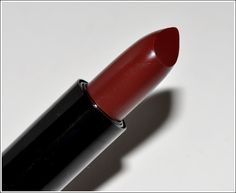 NYX Very Berry Lipstick Review, Photos, Swatches