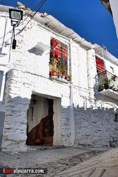 Rincón de Trevélez Nevada, Granada, Grenada