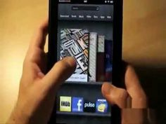 Kindle Fire Review | Get a Free Kindle Fire