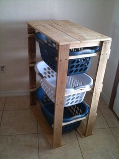 15 Incredible Do It Yourself Pallet Ideas #palletideas #diypallet