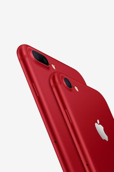 Apple iPhone 7 (PRODUCT)RED Special Edition