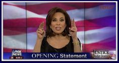 Judge Jeanine NUKES Obama ➠ Comfortable With Islamic Extremism!