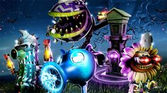 Review: Plants vs. Zombies: Garden Warfare - Destructoid