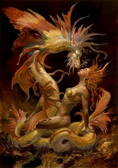 BORIS VALLEJO / JULIE BELLhttps://aphrodisiacart01.wordpress.com/2015/11/24/boris-vallejo-julie-bell