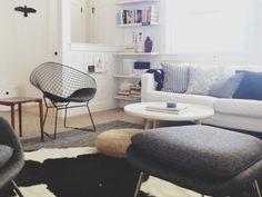 Apartamento minimalista instagram