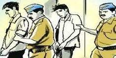 A four-member-gang, who tried to smuggle 30 tonnes of wheat worth Rs 7 lakh from a private godown near Manali, was arrested on Saturday night. #SmuggledWheat #PrivateGodown #ChennaiNews #ChennaiUngalKaiyil