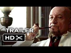 Stonehearst Asylum Official Trailer #1 (2014) - Ben Kingsley, Kate Beckinsale Movie HD - http://www.entretemps.net/stonehearst-asylum-official-trailer-1-2014-ben-kingsley-kate-beckinsale-movie-hd/
