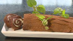 A sobremesa leva poucos ingredientes, é fácil de preparar e tem recheio de coco.