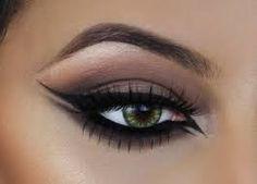 Image result for double winged eyeliner #eyeliner