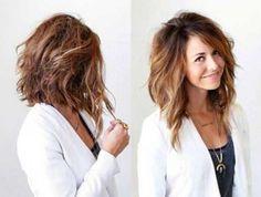 20 Short To Mid Length Haircuts