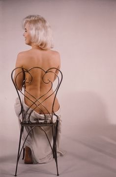 MM | photo by Eve Arnold