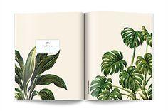 Artdirection & Vormgeving van Flow Magazine.