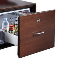 Products - Dometic refrig drawer!