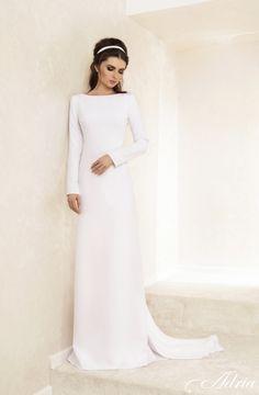 My dress <3  1612 - Suknie Ślubne Adria
