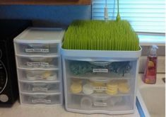 20 Surprisingly Useful New Baby Hacks Every New Parent Is Going To Want To See Best Picture For Baby Supplies storage For Your Taste You are looking for something, and it is going to tell you exactly Baby Bottle Organization, Baby Bottle Storage, Baby Storage, Organization Ideas, Organizing Baby Bottles, Storing Baby Bottles, Organizing Baby Stuff, Baby Nursery Organization, Nursery Storage