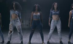 These Ladies Get In 'Formation' With Jaw-Dropping Tap Dance Routine