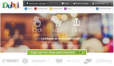 SER PAGO POR FAZER COMPRAS ONLINE - SAIBA COMO. O registo é GRATUITO e ao registar-se GANHA 10 € na sua conta. Clique neste link, sigas os passos descritos para se registar e veja o que pode ganhar para além de Cashback:  http://www.dubli.com/T0EUBRAP  P.S.: Não se esqueça de partilhar com os seus amigos.