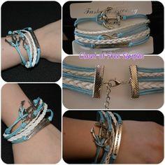 Leather Charm Bracelet Review