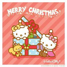 Mimmy et Kitty / Merry Christmas