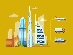 Official supplier from Dubai