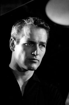 Paul Newman oh my....