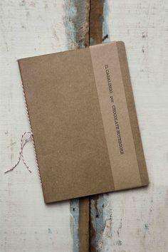 Caderno Multigrãos /M/