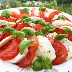 image Fun Cooking, Sugar And Spice, Caprese Salad, Tapas, Spices, Food And Drink, Dessert, Sleepover, Mad