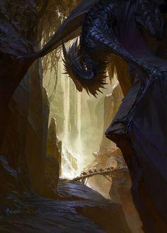 HUNTING by Bayard Wu   Fantasy   2D   CGSociety