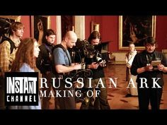 In One Breath | Alexander Sokurov's Russian Ark (Making of) - YouTube