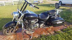 2004 Yamaha XV16 Road Star Midnight -  Patterson, CA #0775734055 Oncedriven