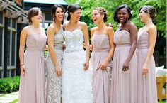 16 Creative Ways to Propose to Your Bridesmaids (Plus An Easy DIYProject!)
