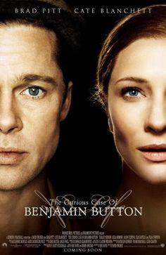 The Curious Case of Benjamin Button,El curioso caso de Benjamin Button (2008)