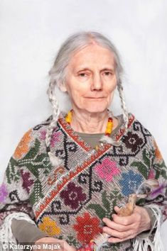 Wisdom: Maria Ela Lewaska is a Pipe Carrier for Poland, leading lectures, workshops and women's circles across the country