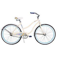 Huffy Good Vibrations Women's Cruiser Bike from Walmart (online) $136.99