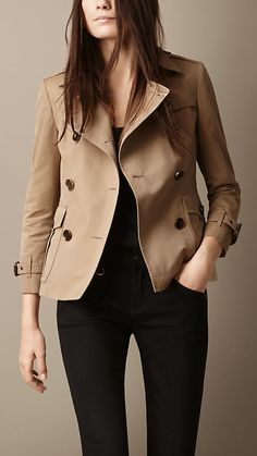 Giacca trench sartoriale | Burberry