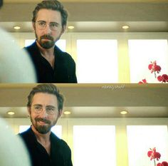 "Halt and Catch Fire ""And She Was"" (3x06) - Lee Pace as Joe MacMillan"